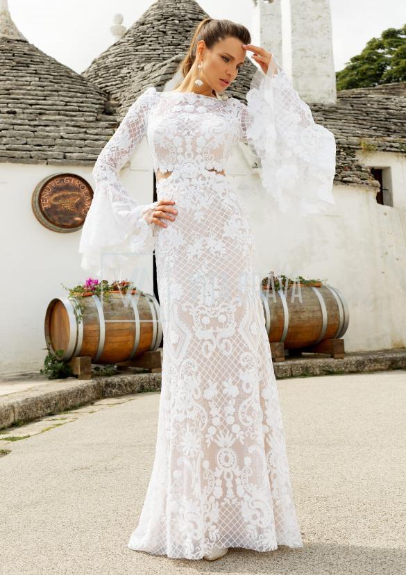 Свадебное платье Alba5683 #3