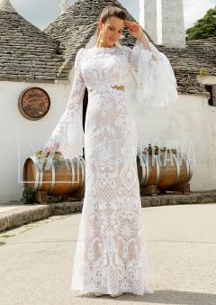 Свадебное платье Alba5683