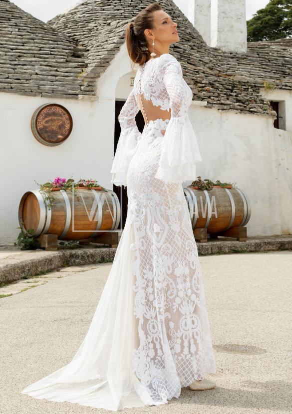 Свадебное платье Alba5683 #1