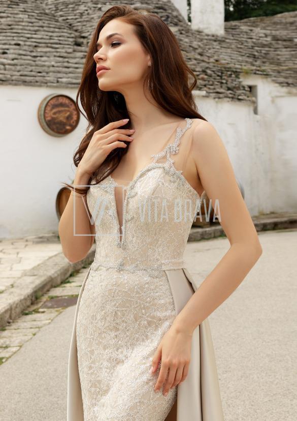 Свадебное платье Alba5715 #2