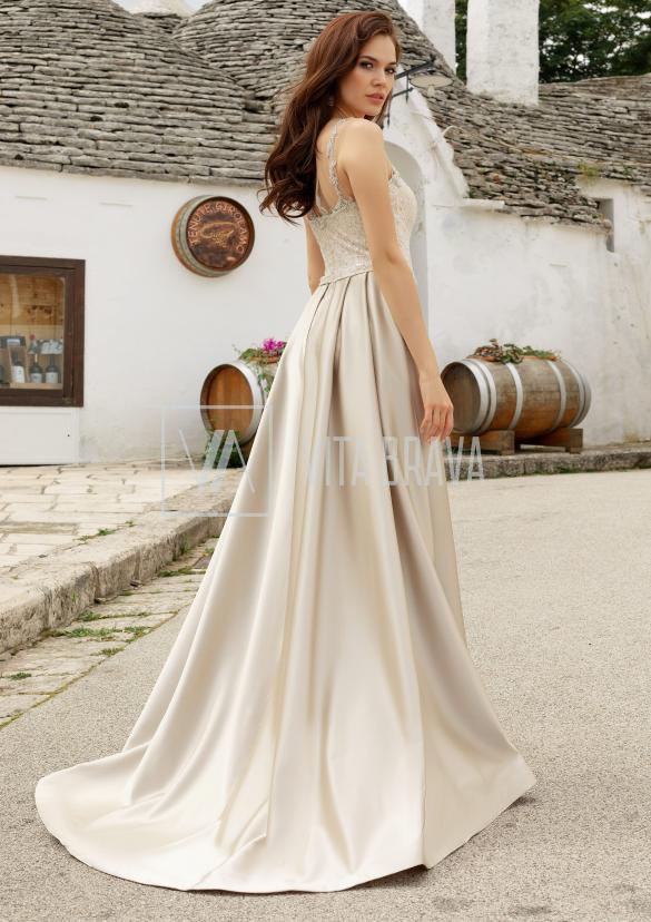 Свадебное платье Alba5715 #1