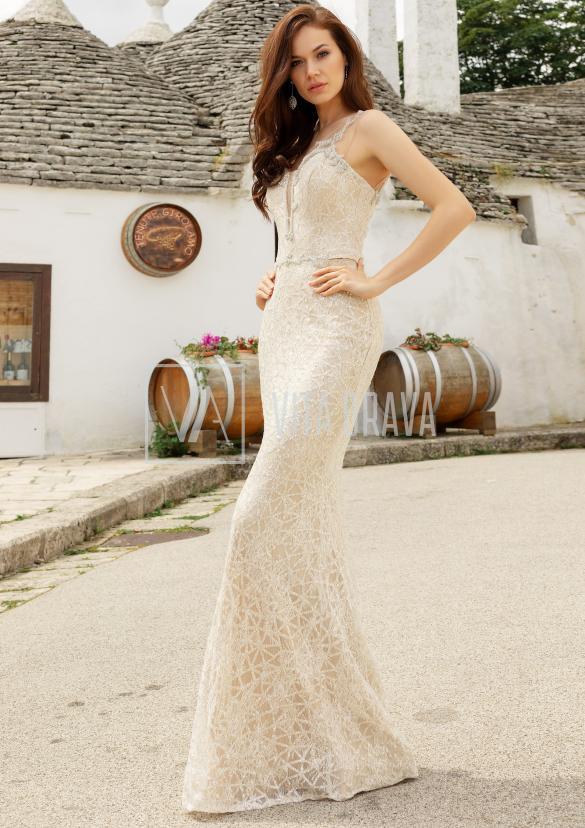 Свадебное платье Alba5715 #4