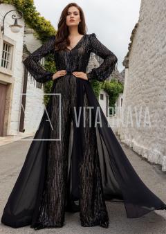 Вечернее платье Alba5760