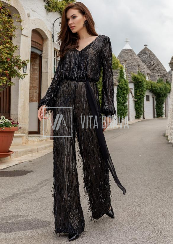 Вечернее платье Alba5760 #3