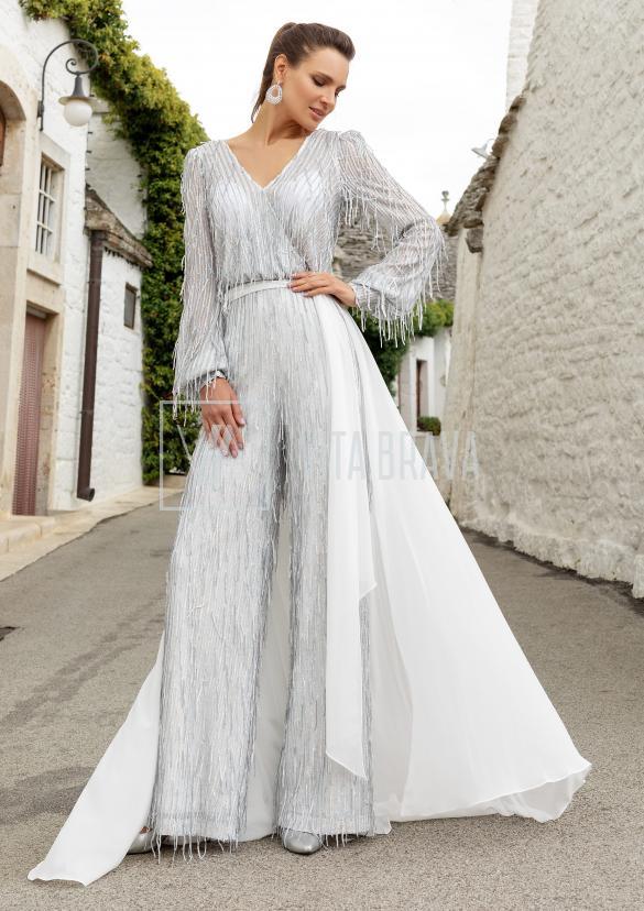 Свадебное платье Alba5760A #4