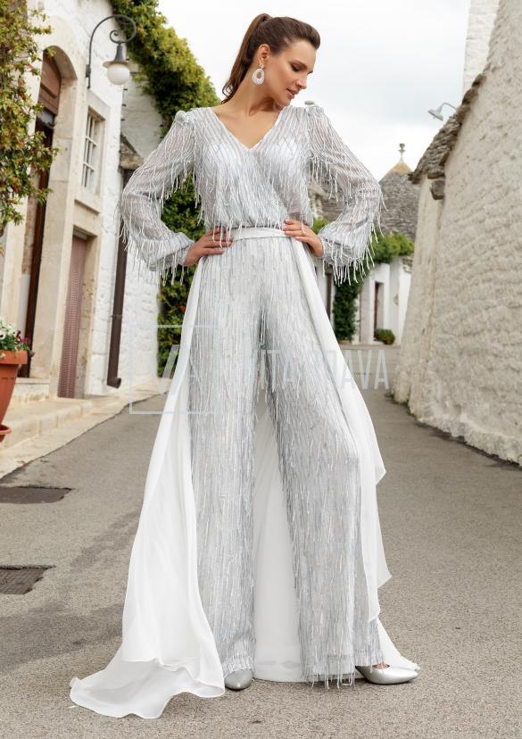 Свадебное платье Alba5760A #2