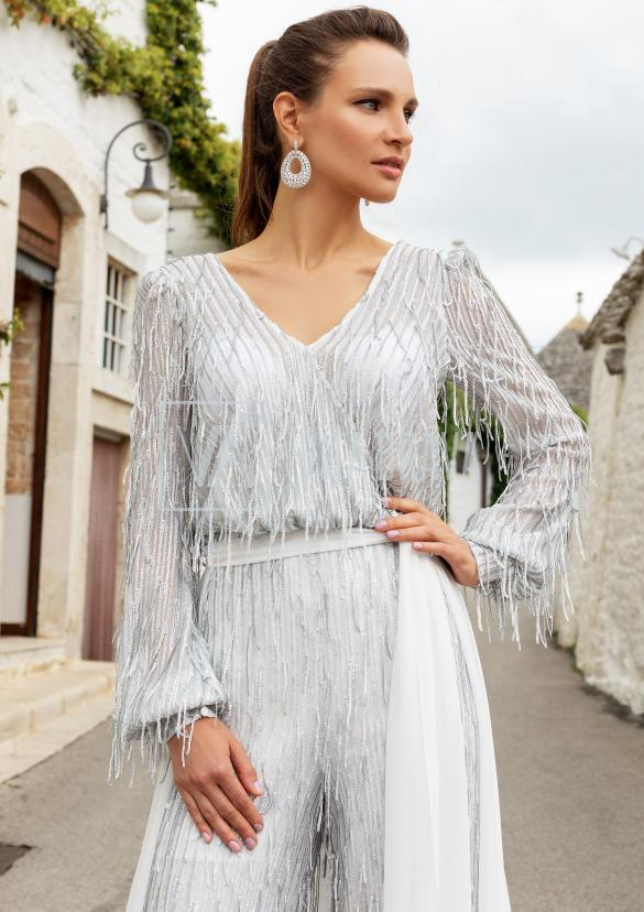 Свадебное платье Alba5760A #3