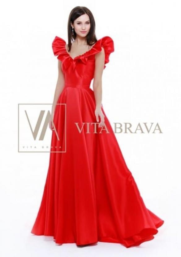 Вечернее платье Avrora170629a #2