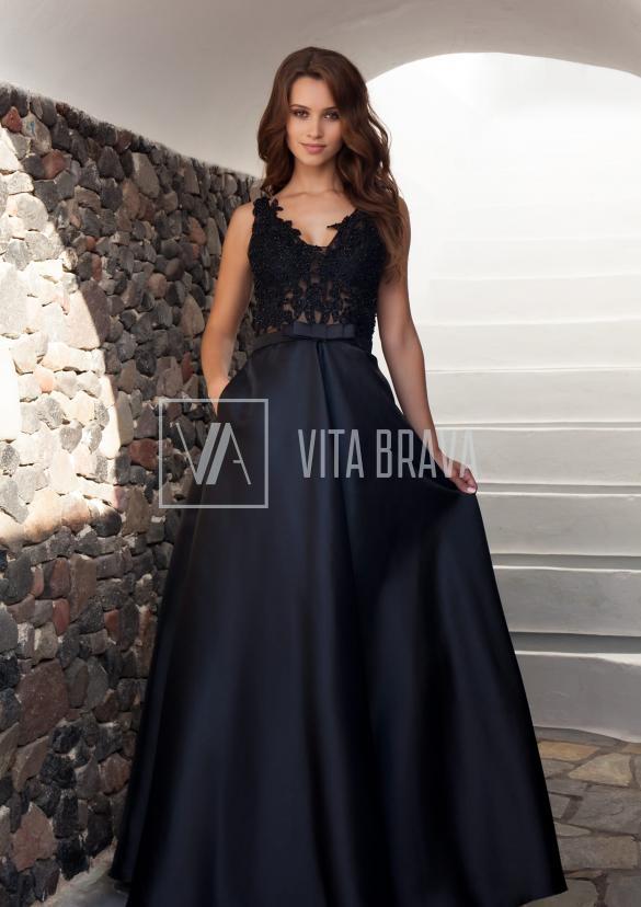 Вечернее платье Avrora170054 #4