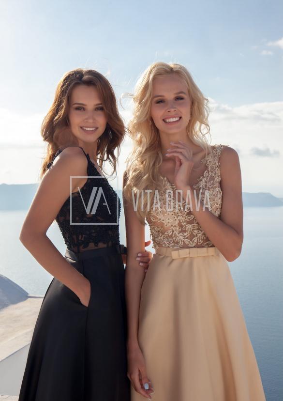 Вечернее платье Avrora170054 #2