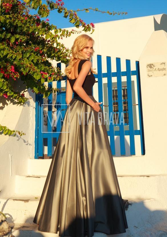 Вечернее платье Avrora170059 #2