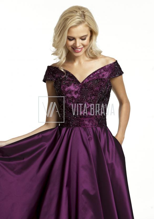 Вечернее платье Avrora170100c #2