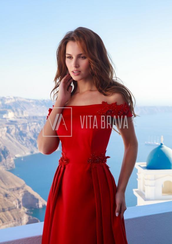 Вечернее платье Avrora170506 #4