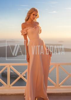 Вечернее платье Avrora170556
