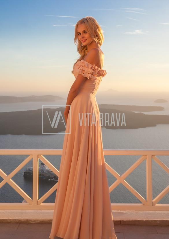 Свадебное платье Avrora170556 #3