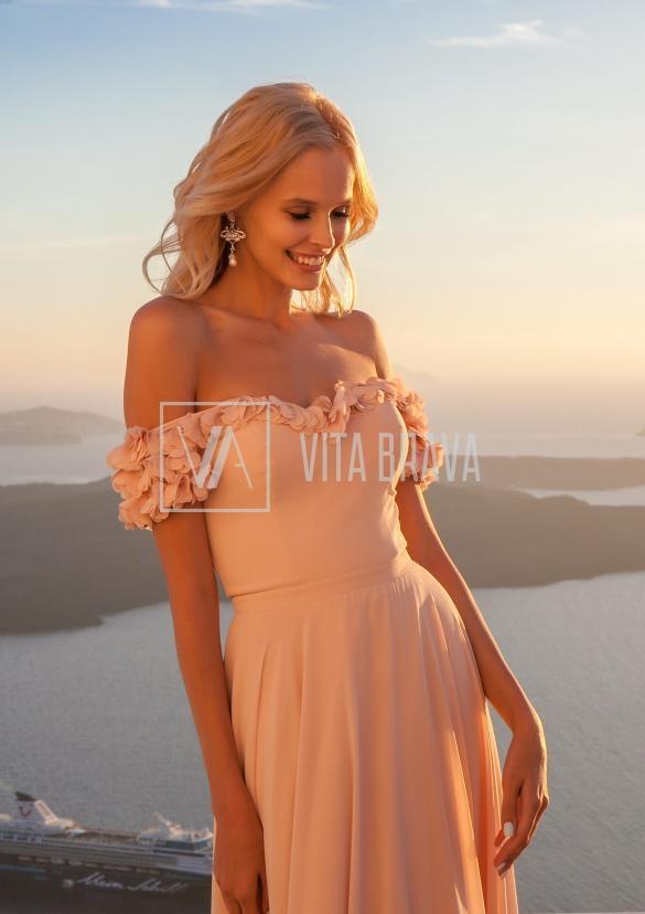 Свадебное платье Avrora170556 #2