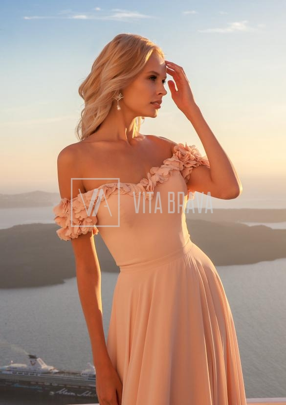 Свадебное платье Avrora170556 #4