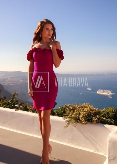Вечернее платье Avrora170560