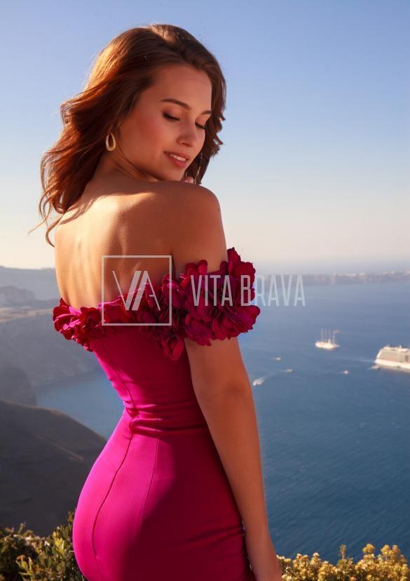 Вечернее платье Avrora170560 #1