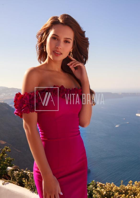 Вечернее платье Avrora170560 #2
