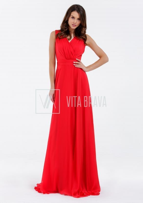 Вечернее платье Avrora170576a #2