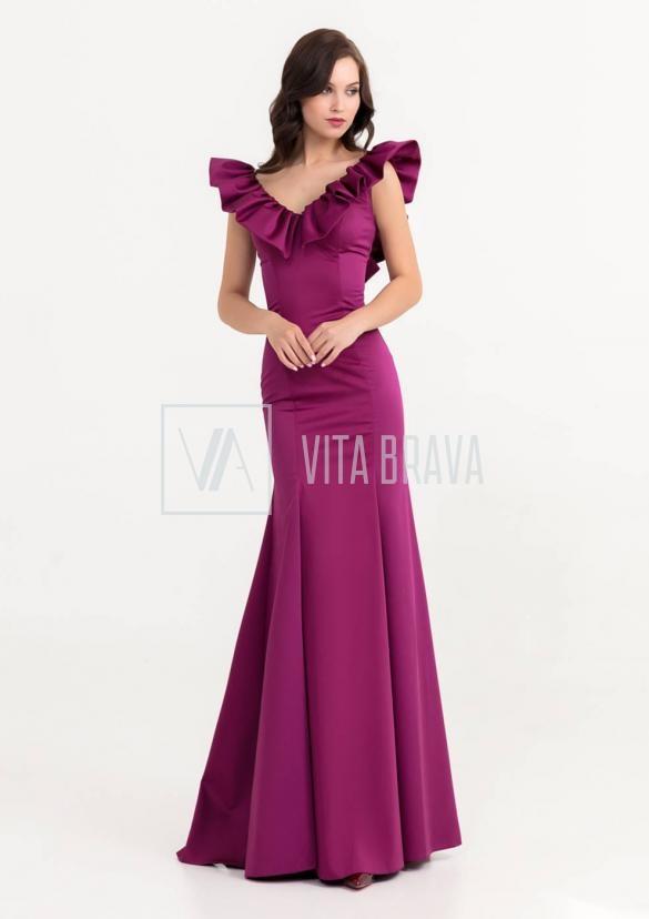Вечернее платье Avrora170627 #2