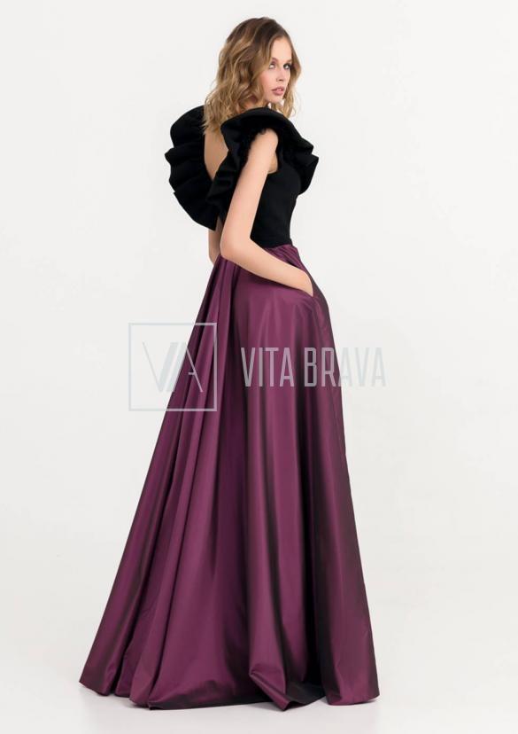Вечернее платье Avrora170628 #3