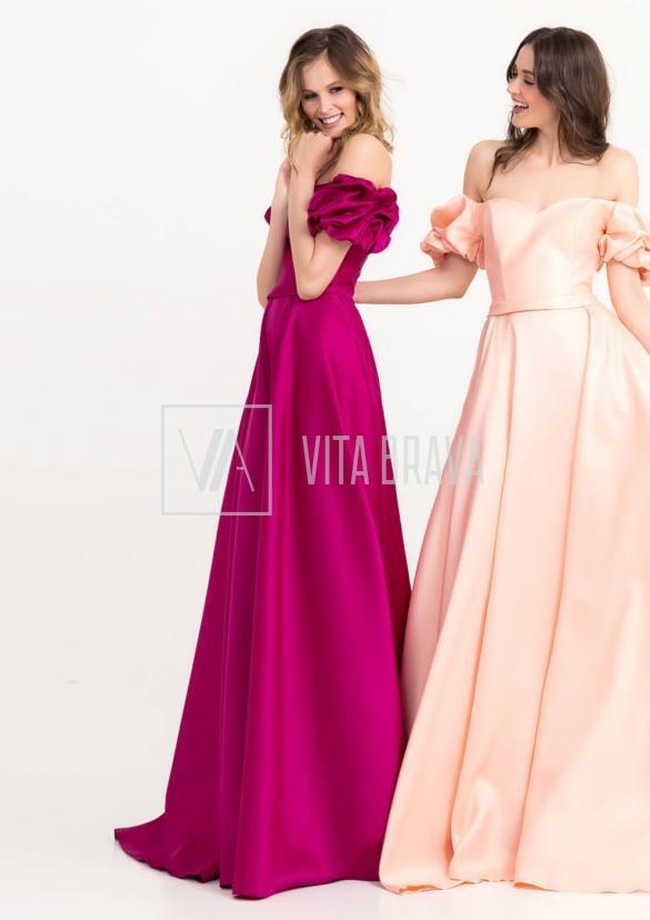 Вечернее платье Avrora170640 #2