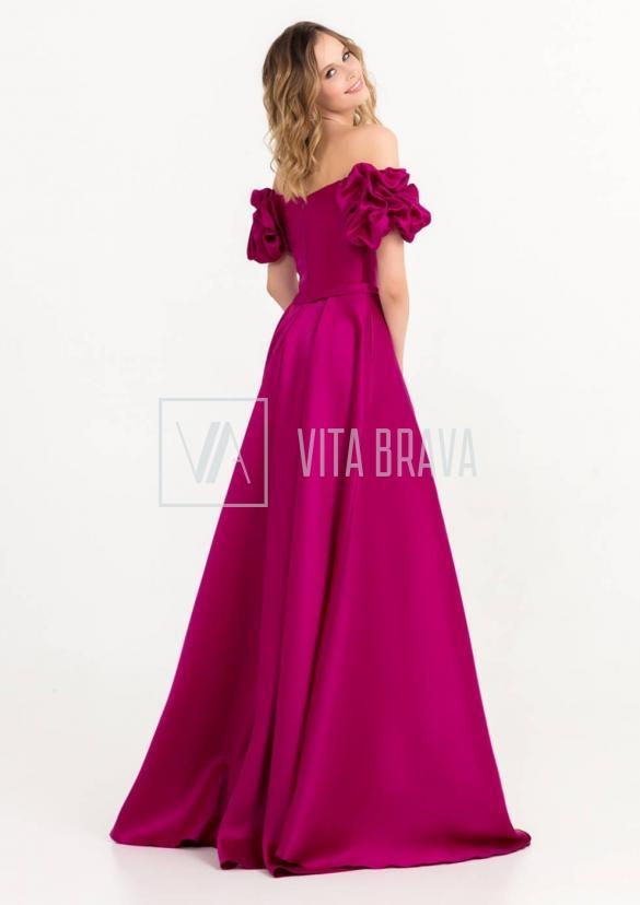 Вечернее платье Avrora170640 #4
