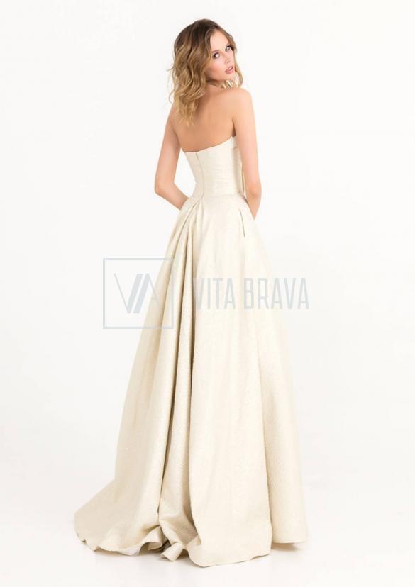 Свадебное платье Avrora170649 #1