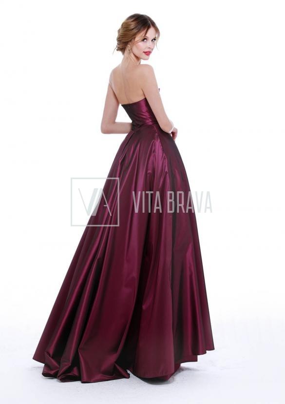 Вечернее платье Avrora170652 #2