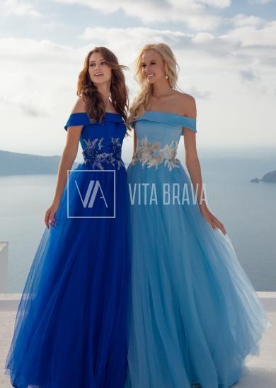 Вечернее платье Avrora170664