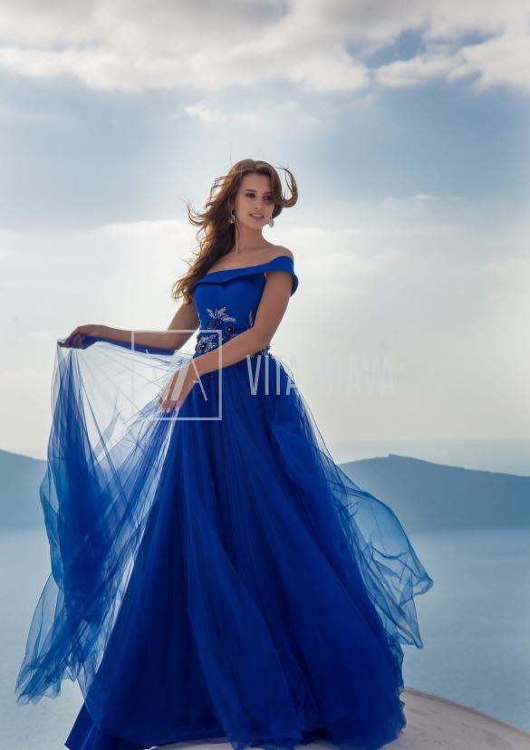 Вечернее платье Avrora170664 #2