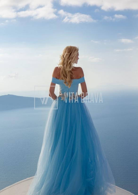 Вечернее платье Avrora170664 #3