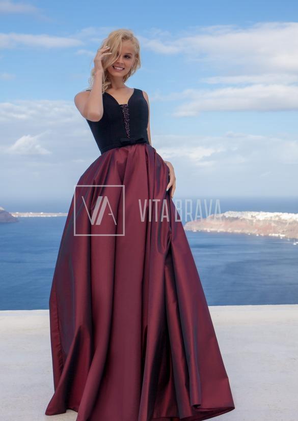Вечернее платье Avrora170708 #2