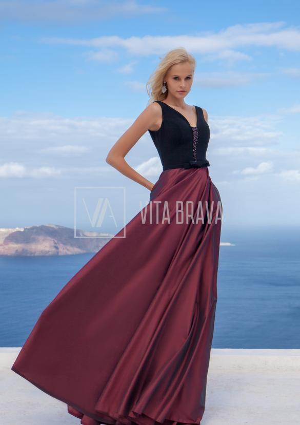 Вечернее платье Avrora170708 #1