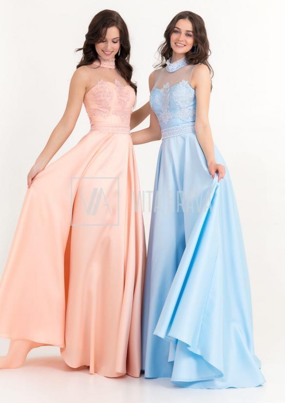 Свадебное платье Avrora170711 #1