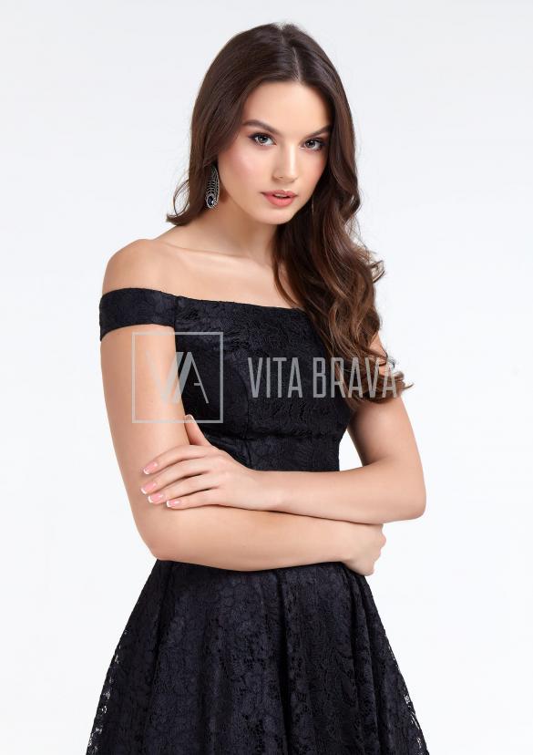 Вечернее платье Avrora170746B #2