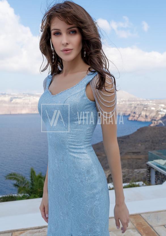 Свадебное платье Avrora180080 #3