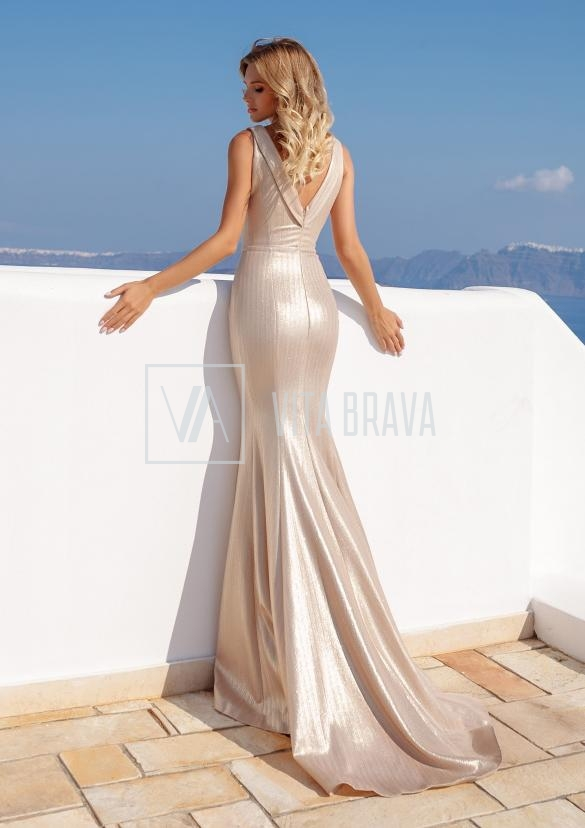 Свадебное платье Avrora180412 #1