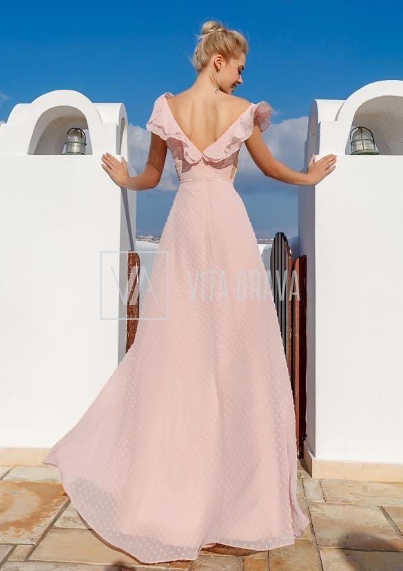 Свадебное платье Avrora190004 #4