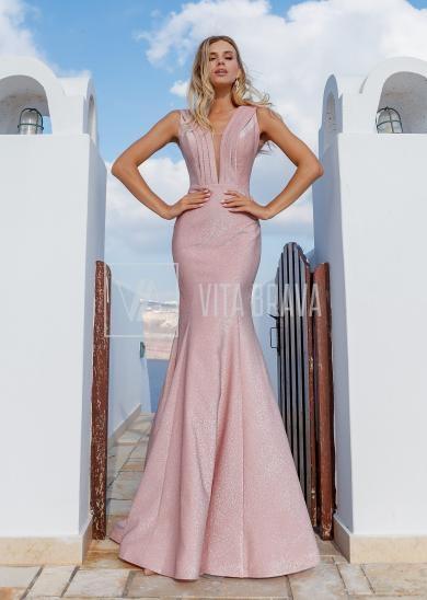 Вечернее платье Avrora18111