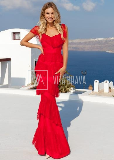 Вечернее платье Avrora190307