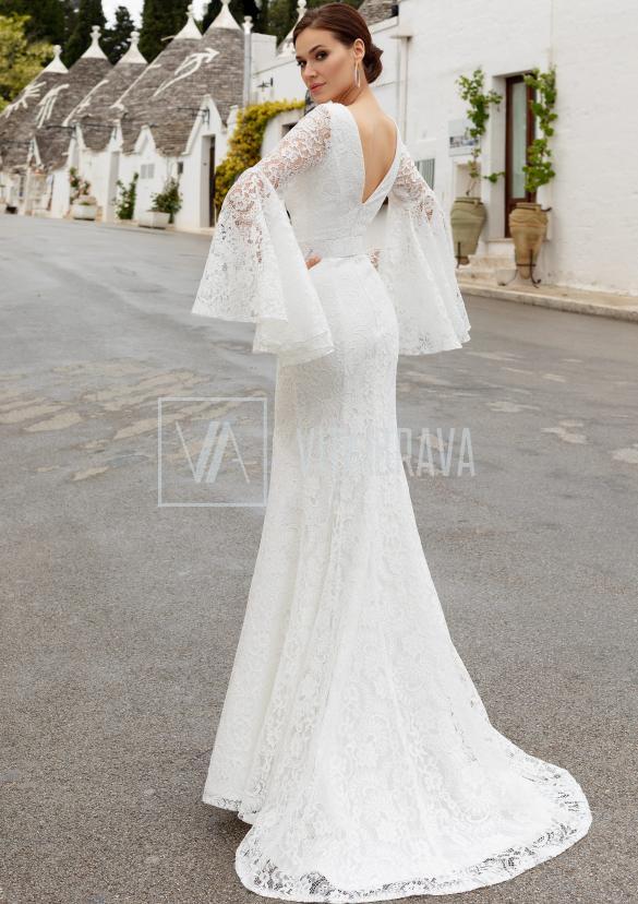 Свадебное платье Avrora190335A #4