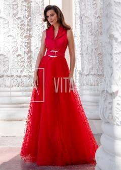 Вечернее платье AvroraA3205