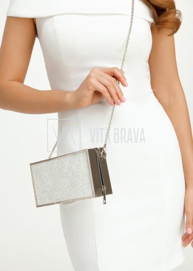 Вечернее платье B-1268