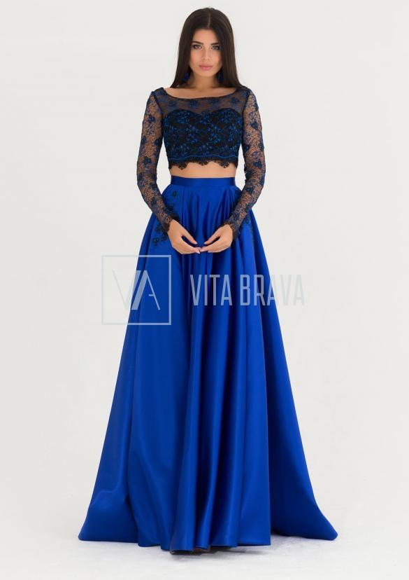 Вечернее платье JH1001 #1