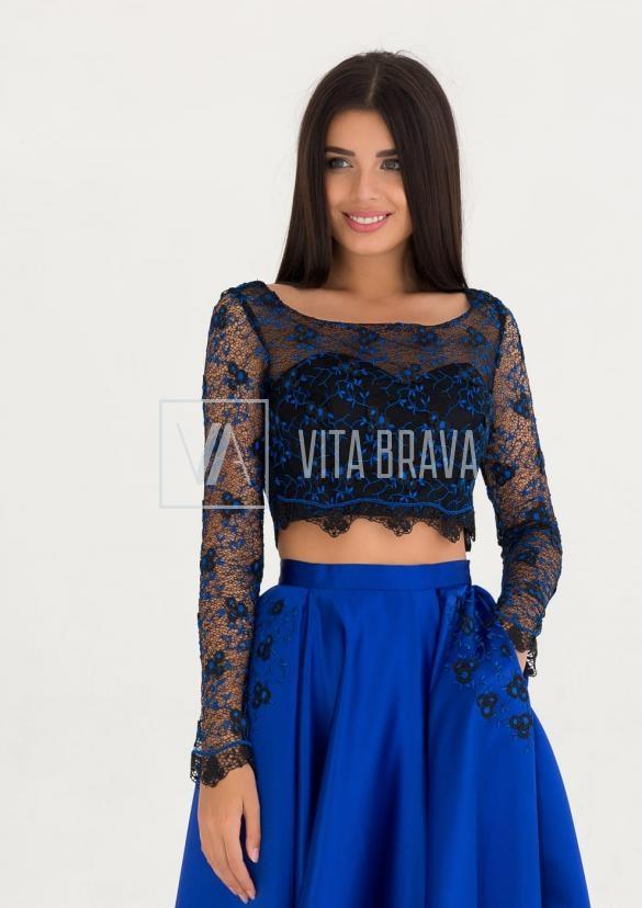 Вечернее платье JH1001 #5