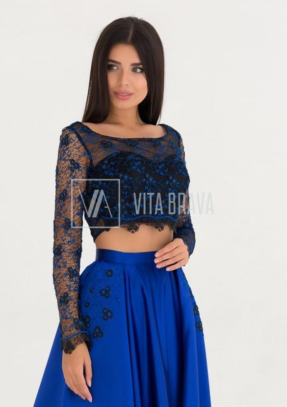 Вечернее платье JH1001 #3