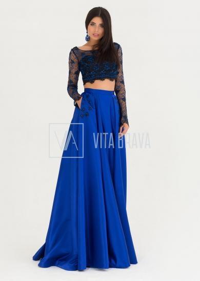 Вечернее платье JH1001